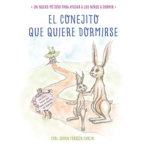 El conejito que quiere dormirse [Bunny Who Wants to Sleep] audiobook cover art