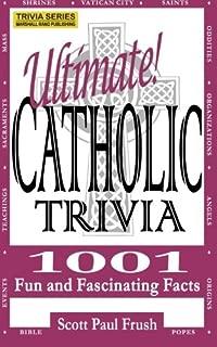 Best catholic school trivia Reviews