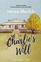 Charlie's Will (Barrington)