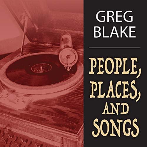 Greg Blake