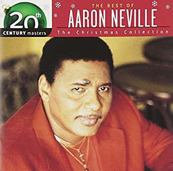 The Best of Aaron Neville - The Christmas Collection  20th Century Masters