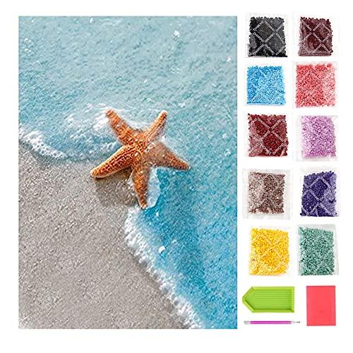 Rayber Kit completo de pintura de diamante 5D, para manualidades, pintura de diamantes, juego completo de diamantes de imitación, bordado, pintura, decoración (3)