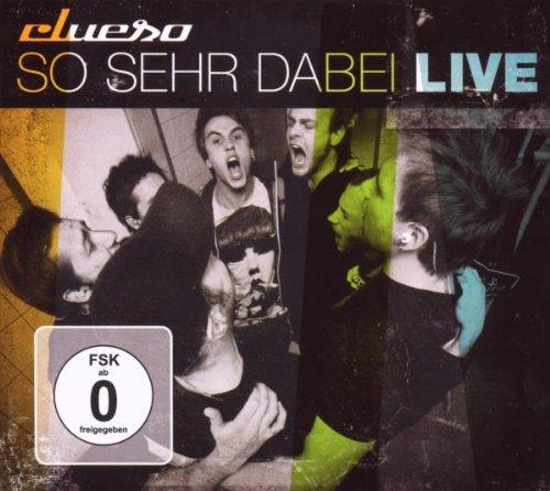 So Sehr Dabei - LIVE (Ltd. Del. Edition mit Bonus-DVD)