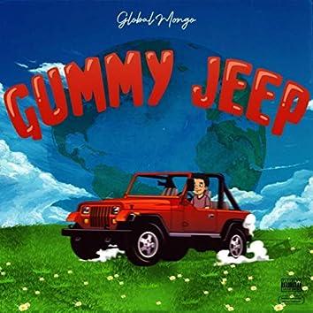 Gummy Jeep