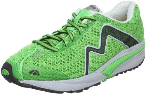 Karhu Strong Ride Laufschuhe, Schuhgröße:EUR 41, Farbe:grün/schwarz/grau