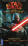 Star Wars - The Old Republic - Complots - Pocket - 18/09/2013
