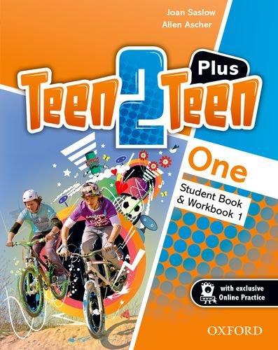Teen2Teen 1 - Student's Book Pack (+ Workbook)