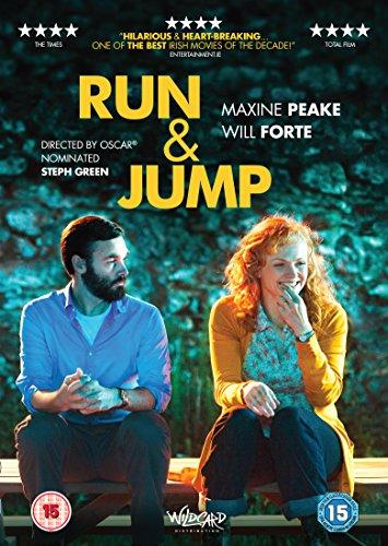 Run & Jump [DVD] [UK Import]