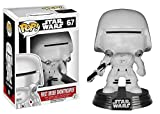 Star Wars Debenhams Epvii: First Order Stormtrooper Pop