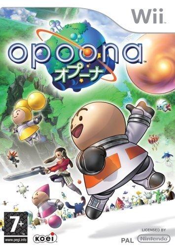 Opoona [import anglais]
