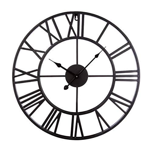 Aero Snail Clock