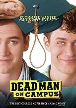 Dead Man on Campus