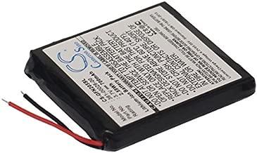 GAXI Battery Replacement for Garmin Forerunner 205 Compatible with Garmin Forerunner 305, Forerunner 305i, GPS, Navigation Battery