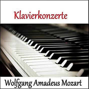 Klavierkonzerte - Wolfgang Amadeus Mozart