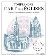 Comprendre l'art des églises de Denis R Mc Namara