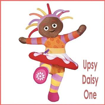 Upsy Daisy One