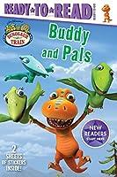 Buddy and Pals (Dinosaur Train)