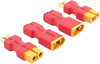 xt90 male to t plug female