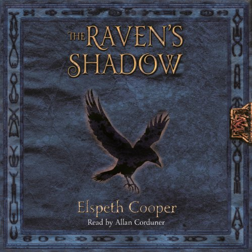 The Raven's Shadow Titelbild