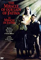 The Miracle of Our Lady of Fatima [DVD]