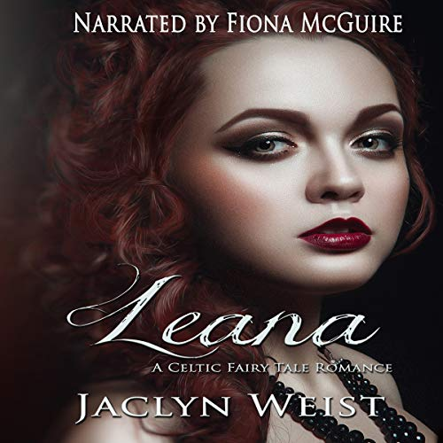 Leana audiobook cover art
