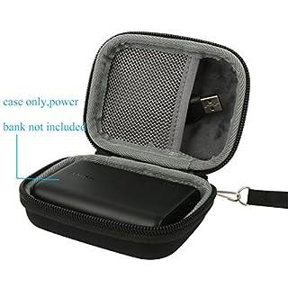 حقيبة سفر صلبة لبطارية أنكر PowerCore 10000