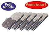 Compactor Lot de 5 sachets de Compression Petit modèle
