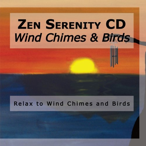 Wind Chimes & Birds
