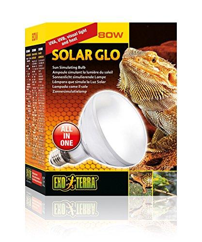 Hagen Deutschland GmbH & Co. Kg -  Exo Terra Solar Glo,