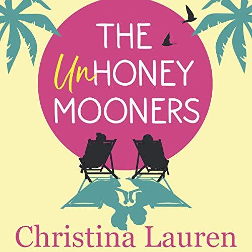 The Unhoneymooners cover art