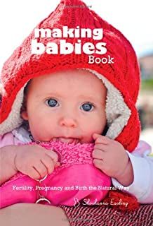 Making Babies Book: Fertility, Pregnancy and Birth the Natural Way