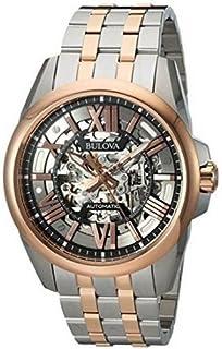 ブローバ BULOVA 腕時計 98A166 並行輸入品