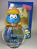 The smurfs - Smurfette 3d eau de toilette 50ml spray
