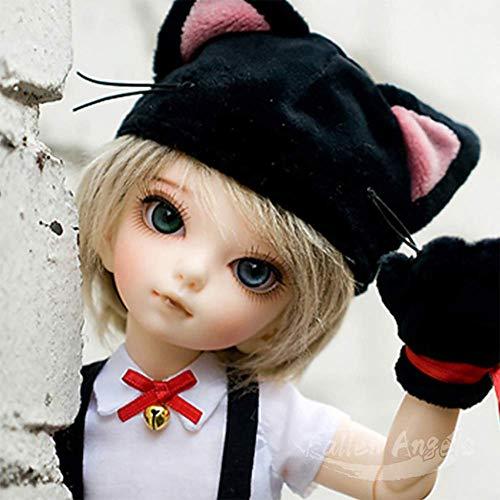 HIMFL BJD-Puppen 1/6 SD Puppe 10 Zoll Gelenkpuppe DIY Spielzeug Geburtstagsmädchen Geschenke