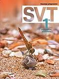 SVT 1re - Manuel élève 2019
