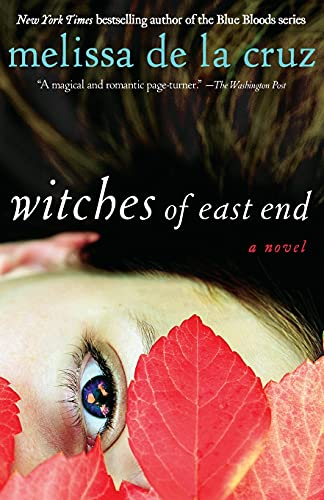 Witches of East End (Witches of East End, 1)