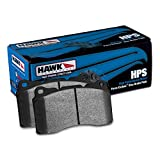 Hawk HB453F.585 HPS  High Performance Street Ferro-Carbon Disc Brake...