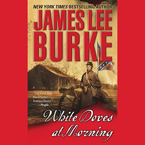 White Doves at Morning audiobook cover art