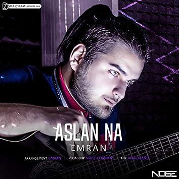 Aslan Na
