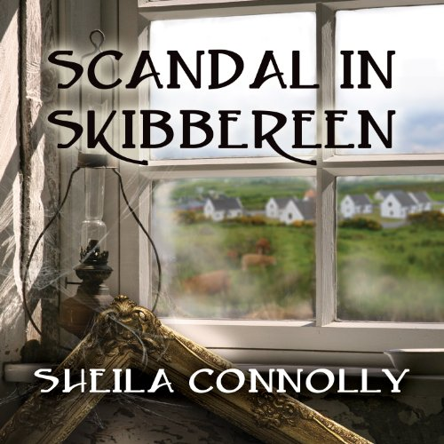 Scandal in Skibbereen: County Cork Mystery Series, Book 2