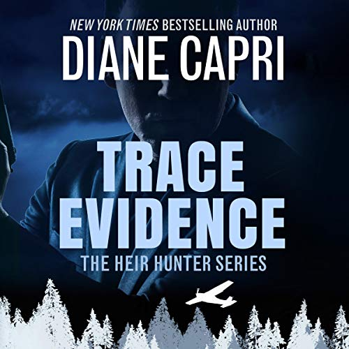 Trace Evidence cover art