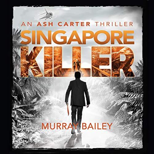 Singapore Killer cover art