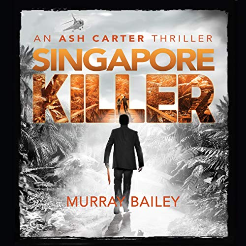 Singapore Killer Titelbild