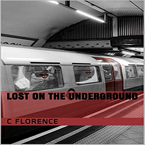 Lost on the Underground cover art