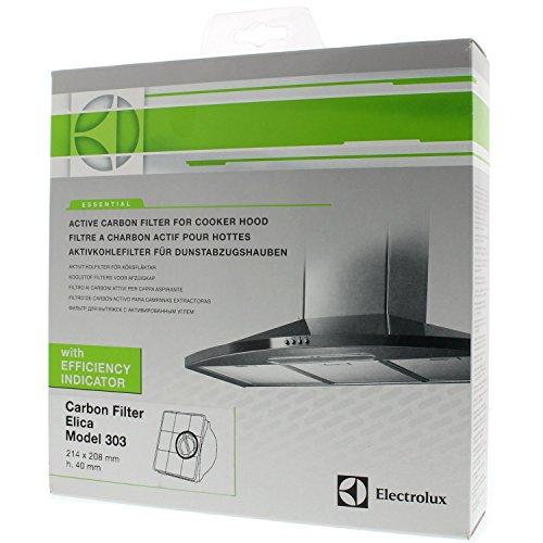 Aeg 9029793602 Filtro a Carbone per Cappa Cucina
