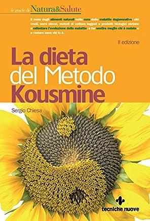 La dieta del metodo Kousmine