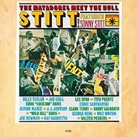 Matadores Meet the Bull: Stitt by Sonny Stitt (2011-12-27)
