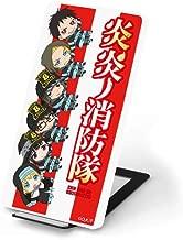 つながるん TVアニメ 炎炎ノ消防隊 チャージスタンド