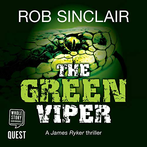 The Green Viper Titelbild