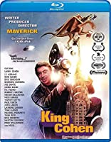 King Cohen [Blu-ray] [Import]